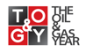 The Oil&Gas Year logo