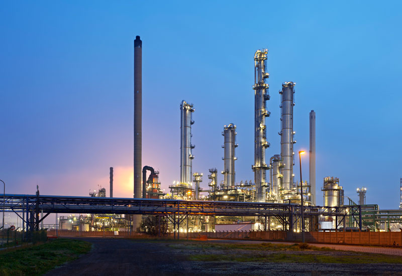Masterclass and Strategic Management in Petrochemicals