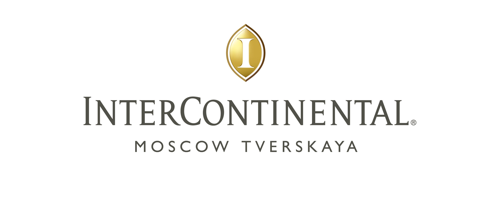 InterContinental Moscow logo